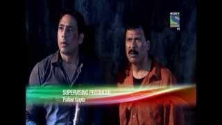 Rahasya Dweep Part 3 - Episode 1006 - 4th October 2013