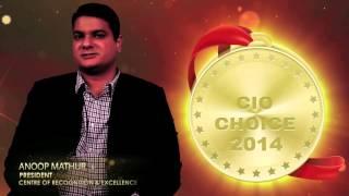 CIO Choice Introduction