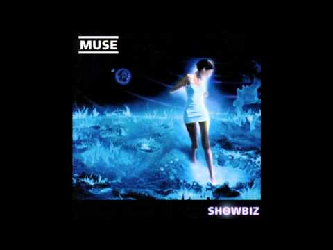 Muse - Showbiz HD