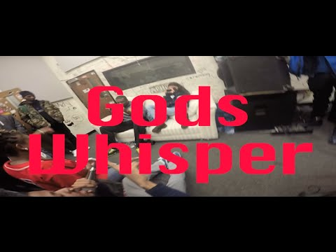 God's Whisper music video by Paperboy Prince of the Suburbs