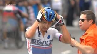 getlinkyoutube.com-Peter Sagan CYCLING 2015 The new Champion of the WORLD