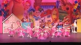 getlinkyoutube.com-Mosman Dance Academy - 10yrs Classical Ballet Group 2009