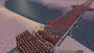 getlinkyoutube.com-300 Spartans Vs 3000 Romans