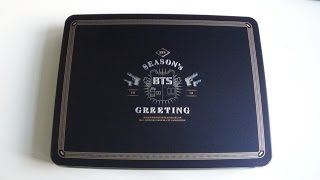 getlinkyoutube.com-Unboxing BTS (Bangtan Boys) 방탄소년단 2016 Season's Greeting