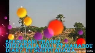 SEKOUBA TRAORÉ_DANS_MIANGALA BOLI_ SOUFFI ADAMA