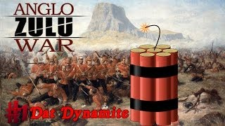 getlinkyoutube.com-Mount And Blade Warband Anglo Zulu Mod: Episode 1 - Dat Dynamite
