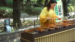 getlinkyoutube.com-鈴懸の径・ナツ&カヨ(ナツさんのソロ)