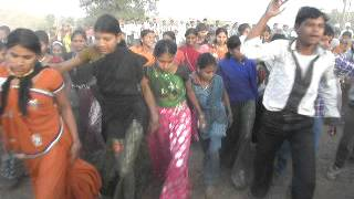 getlinkyoutube.com-Holi Gair Dance of Dungarpur by Kamlesh Sharma PRO