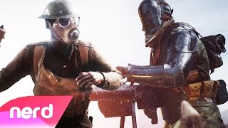 getlinkyoutube.com-Battlefield 1 Song   Men Of Steel   #NerdOut