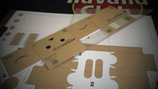 getlinkyoutube.com-Danboard Papercraft
