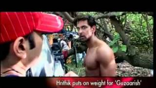 getlinkyoutube.com-Hrithik's perfect body