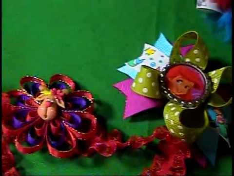 Detalles Magicos con Mimi Luna Maraton de manualidades parte 6 www.tremendaluna.com