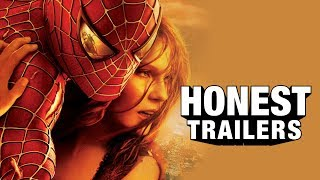 getlinkyoutube.com-Honest Trailers - The Spider-Man Trilogy