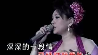 getlinkyoutube.com-蔡琴银色月光下演唱会
