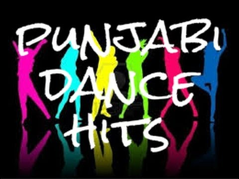 Punjabi Dance Songs | New Year Party Songs 2013 | Blockbuster Bhangra Songs | Full HD