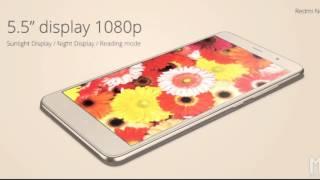getlinkyoutube.com-Обзор новинки Xiaomi Redmi Note 3 /xiaomi redmi note 3