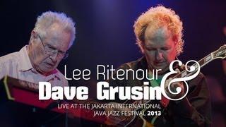 getlinkyoutube.com-Lee Ritenour & Dave Grusin Live at Java Jazz Festival 2013
