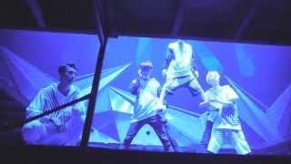 getlinkyoutube.com-[EXO] THE LOST PLANET IN SEOUL CD 3