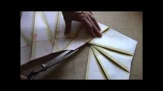getlinkyoutube.com-TR Cutting School-Origami Workshop by Shingo Sato-Origami Spiral