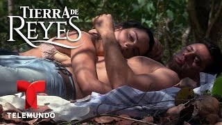 getlinkyoutube.com-Tierra de Reyes   Capítulo 133   Telemundo Novelas