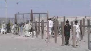 getlinkyoutube.com-Exclusive report on Baluch Wall - 11 June 07