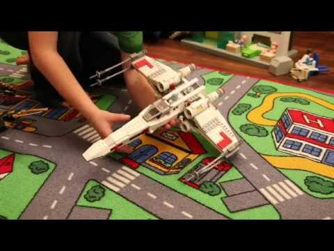 Toy Airplanes And Helicopters - Imagination