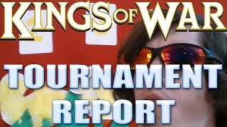 getlinkyoutube.com-Kings of War Tournament Report - Doom of The Kindred Lord