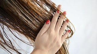 getlinkyoutube.com-افضل خلطة لتطويل وتكثيف الشعر بسرعة - مجربة