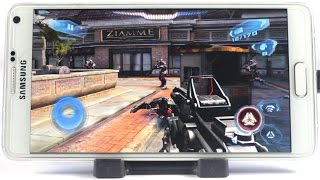 getlinkyoutube.com-Top 20 Free HD Android Games 2015 (HIGH GRAPHIC GAMES #6)
