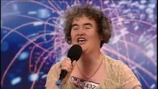 getlinkyoutube.com-Susan Boyle meghallgatása - magyar felirattal