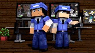 getlinkyoutube.com-Minecraft Mod: CÂMERAS DE SEGURANÇA! (Proteção // SecurityCraft)
