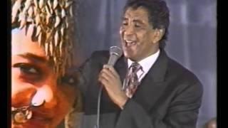 getlinkyoutube.com-الموسيقار محمد وردي - القمر بوبا - حفل القاهرة - تقديم ليلى المغربي