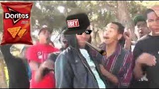 getlinkyoutube.com-Negros Gritando ( Turn Down For What )