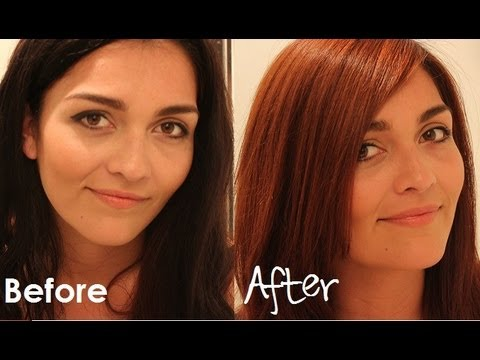 How to: Hair Color Removal NO DAMAGE!!