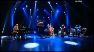 getlinkyoutube.com-PATRICIA BARBER on LADIES' JAZZ FESTIVAL in GDYNIA 2006 cz.1