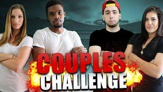 getlinkyoutube.com-MADDEN 15 COUPLES CHALLENGE