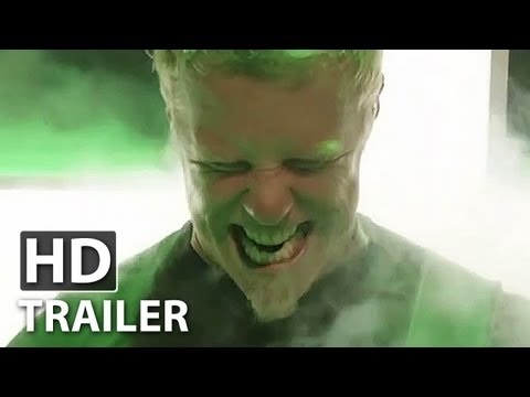 METALLICA - Through the Never - Trailer (Deutsch | German) | HD