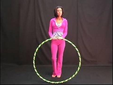 フラフープ ベーシック Vol.1 : How to Hula Hoop