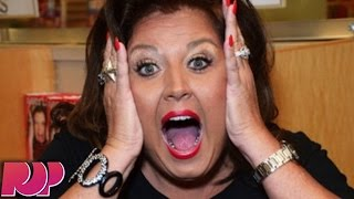 getlinkyoutube.com-'Dance Moms' Abby Lee Miller Is Going To Jail - Here's Why