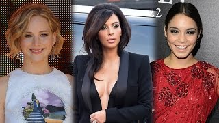 getlinkyoutube.com-More Nude Photos Leaked Kim Kardashian, Vanessa Hudgens, Jennifer Lawrence