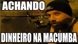 getlinkyoutube.com-BLUEZAO PEGANDO DINHEIRO DA MACUMBA
