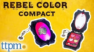 getlinkyoutube.com-Ever After High Rebel Color Compact from Cartwheel Kids