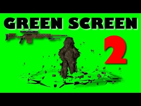 Green Screen Pack special 2| Call of duty Editing pack