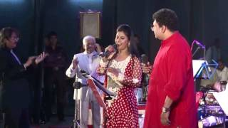 Ye Dil Tum Bin   Laxmikant Pyarelal Nite Live   Conducted by Sh Pyarelalji   Sarrika Singh Live  
