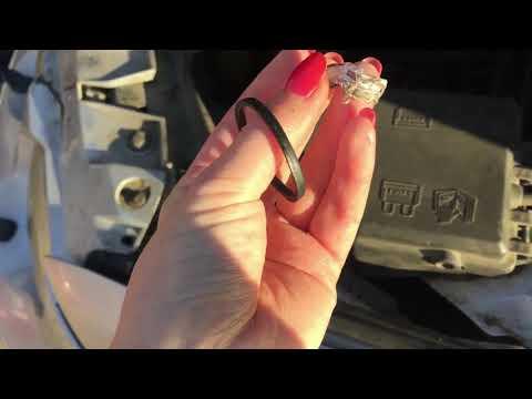 Ремонт термостата на Rover 75