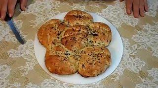 getlinkyoutube.com-طريقة عمل خبز الزيتون من المطبخ التونسي - Pain aux Olives - Olive bread - Cuisine Tunisienne