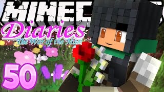 getlinkyoutube.com-The Flow of Time  | Minecraft Diaries [S2: Ep.50 Minecraft Roleplay]