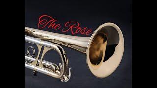 getlinkyoutube.com-Die Rose - Trumpet