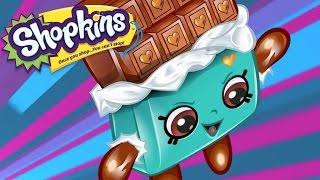Shopkins | Cheeky Chocolate's Kung Fu | Cartoons For Kids | Kids Animation | Shopkins Cartoon