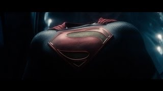 Man of Steel - Official Trailer #2 [HD]